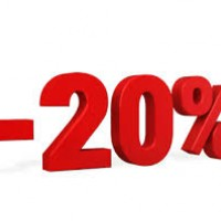 - 20% discount on KUBOTA tractors